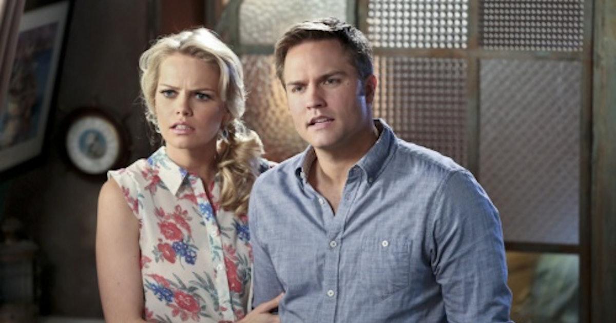 'Hart Of Dixie' Season 4 Photo Might Prove George & Tansy