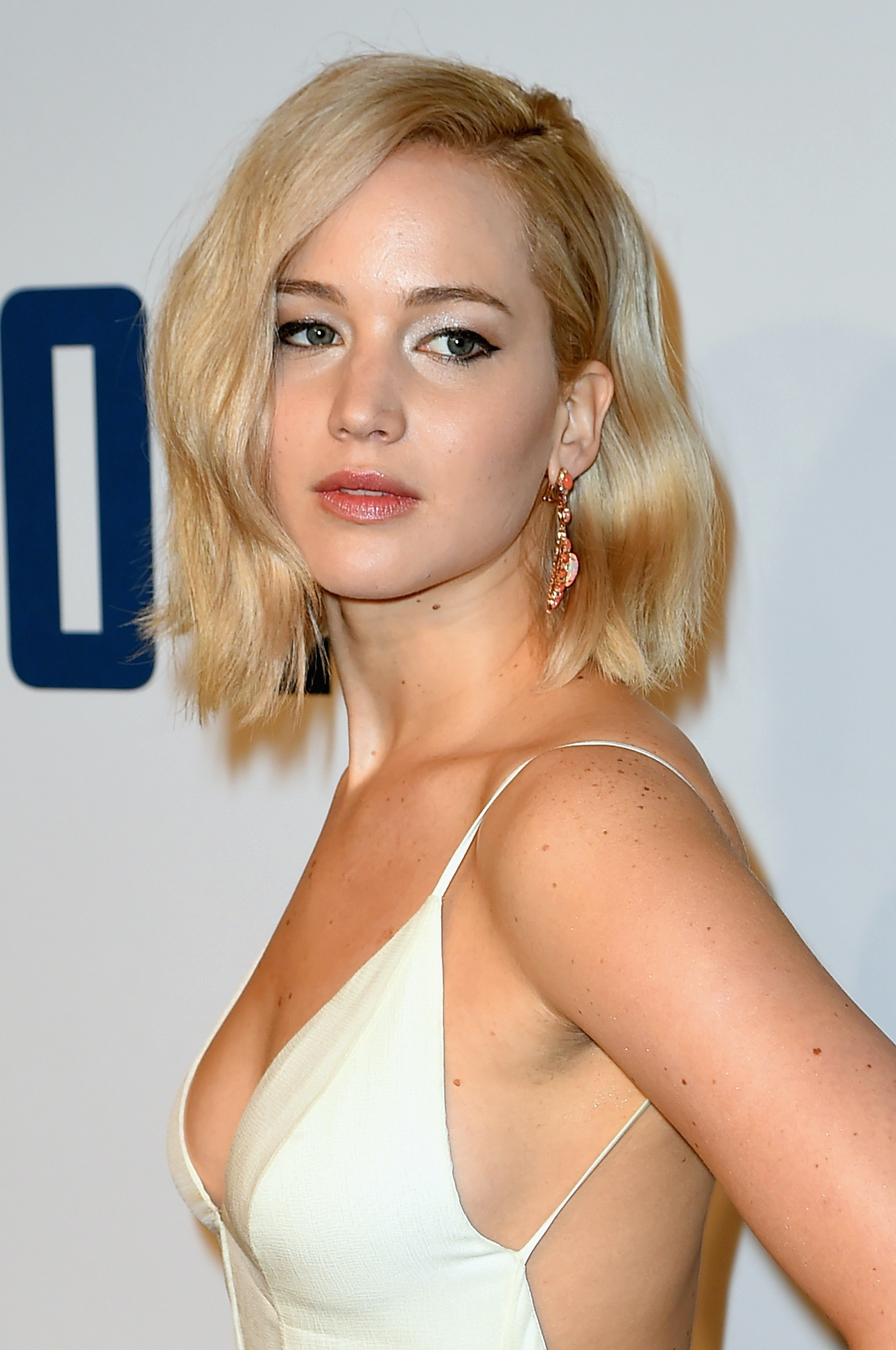 Cool Who Has Jennifer Lawrence Dated The List Is Short But Full Of Short Hairstyles Gunalazisus