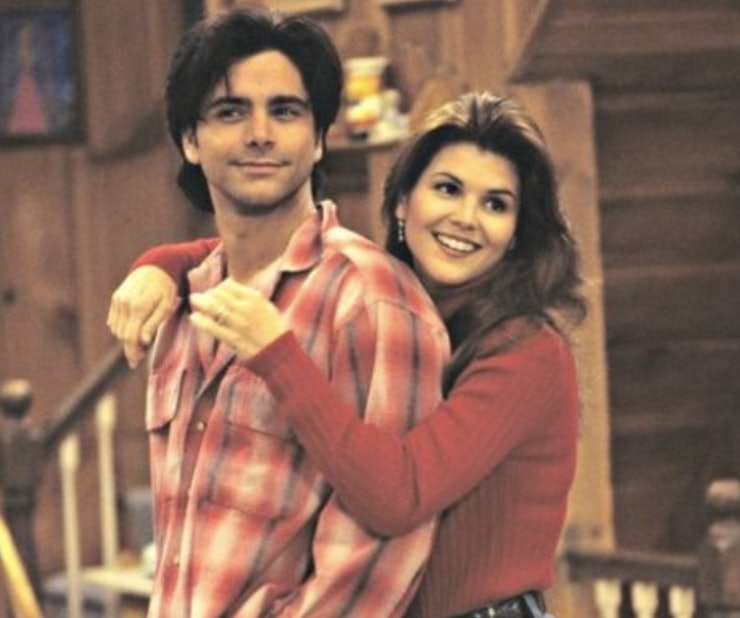 have lori loughlin amp john stamos ever dated a look at all