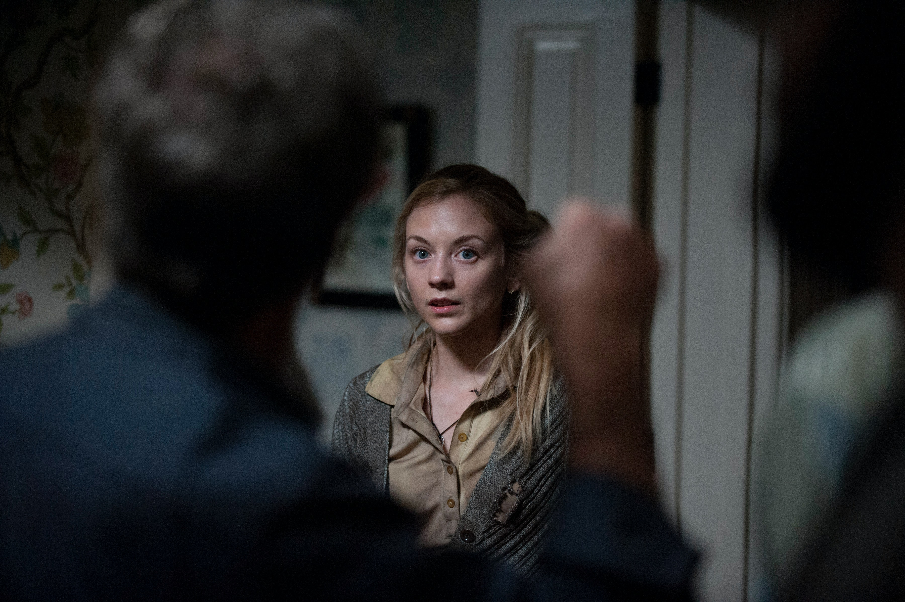 The Walking Dead Beth