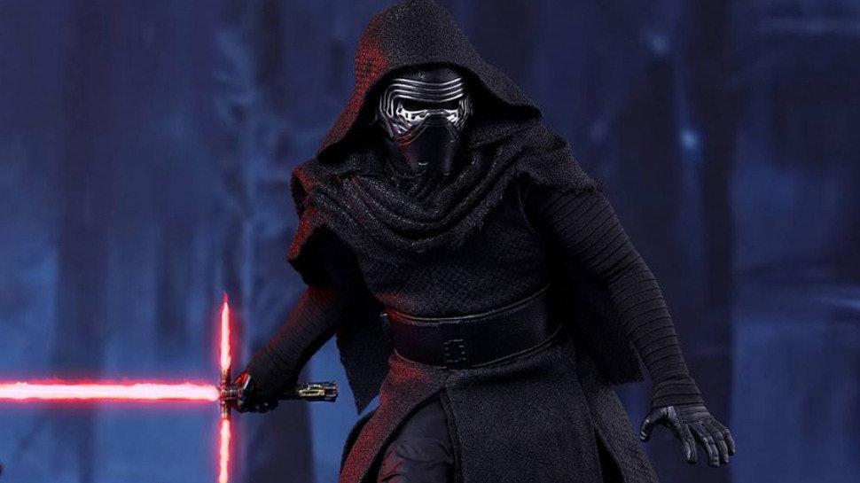 Αποτέλεσμα εικόνας για kylo ren the force awakens