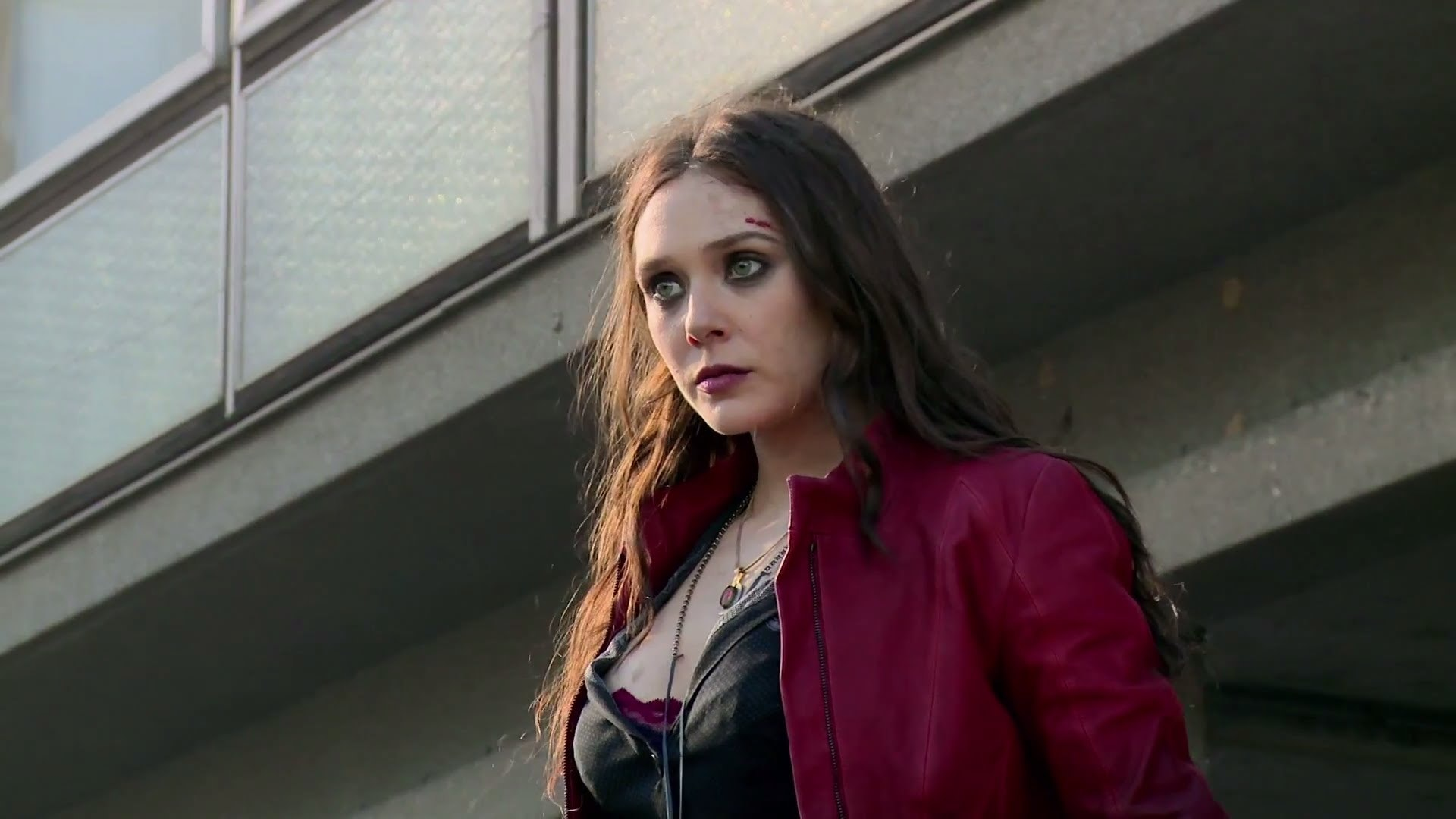 Loki  Scarlet Witch Should Be In An Avengers Movie Together