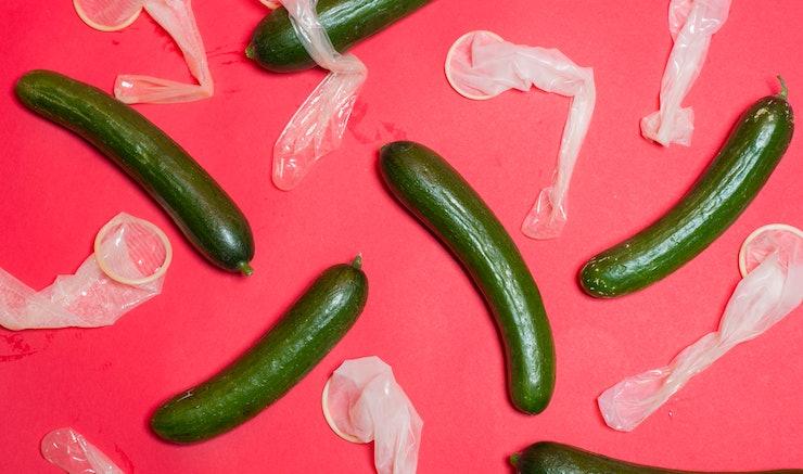 how to make penis more sensitive