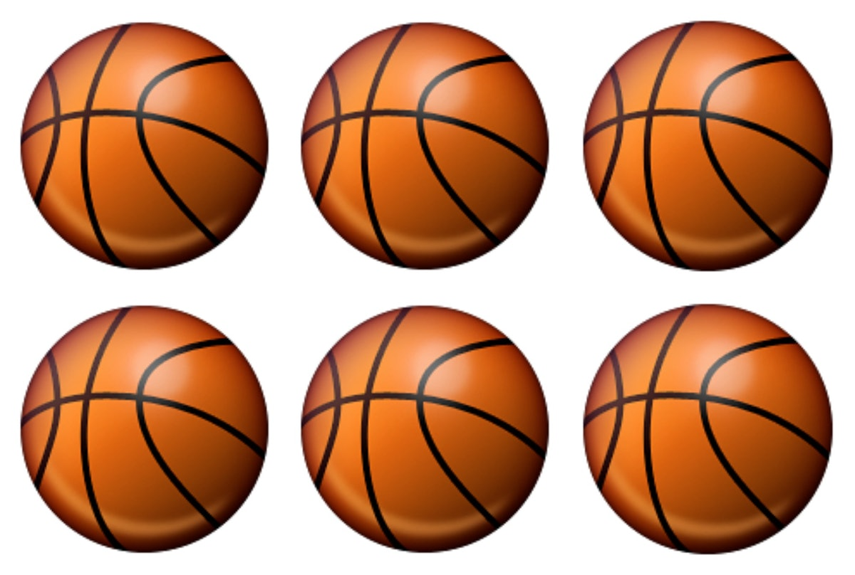 how to play games on messenger basketball
