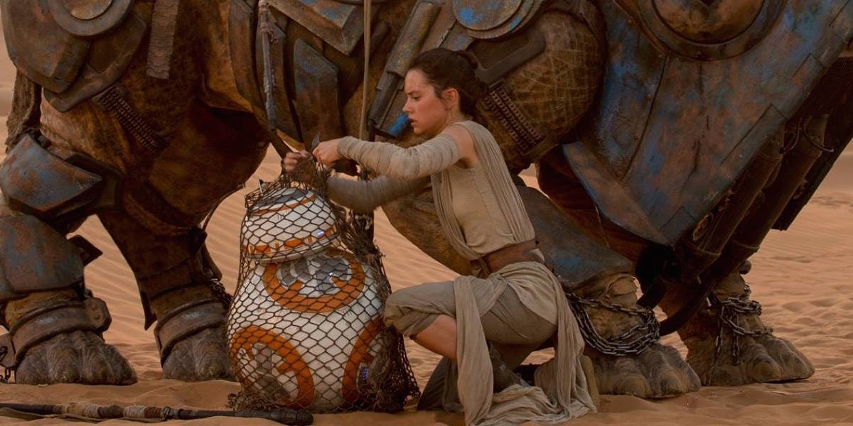 Image result for star wars rey