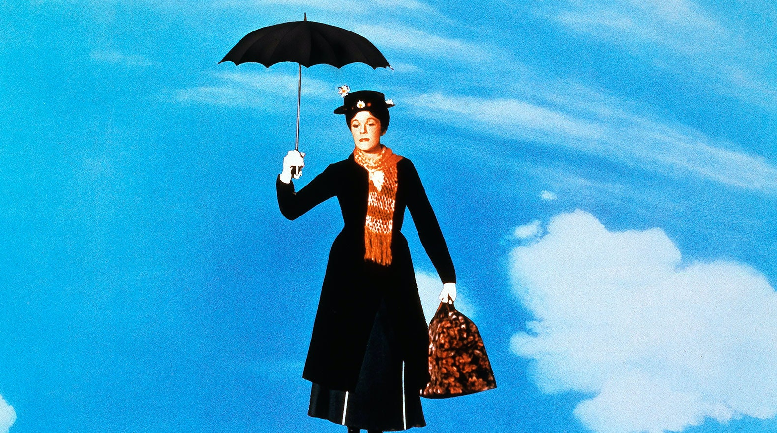Cinema Day Mary Poppins Cityside