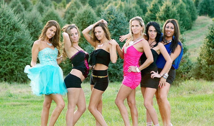 What Is a Gypsy? 'Gypsy Sisters' & Other Series Don't ...
