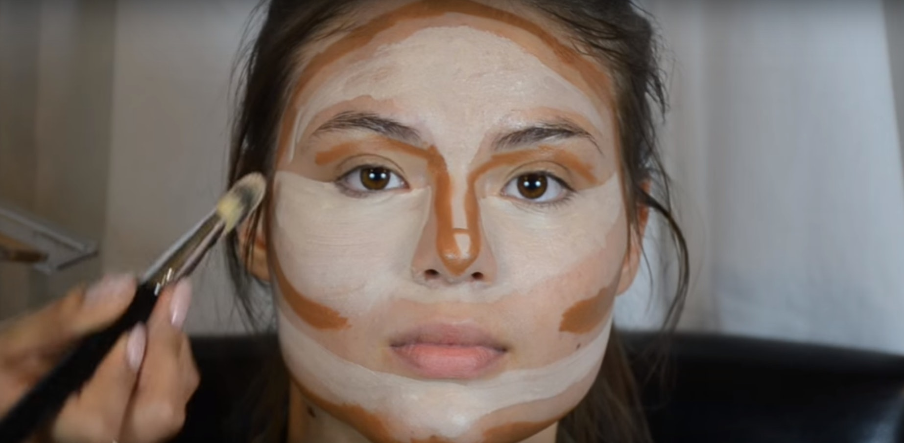 How contouring looks on different face shapes why its important ccuart Gallery
