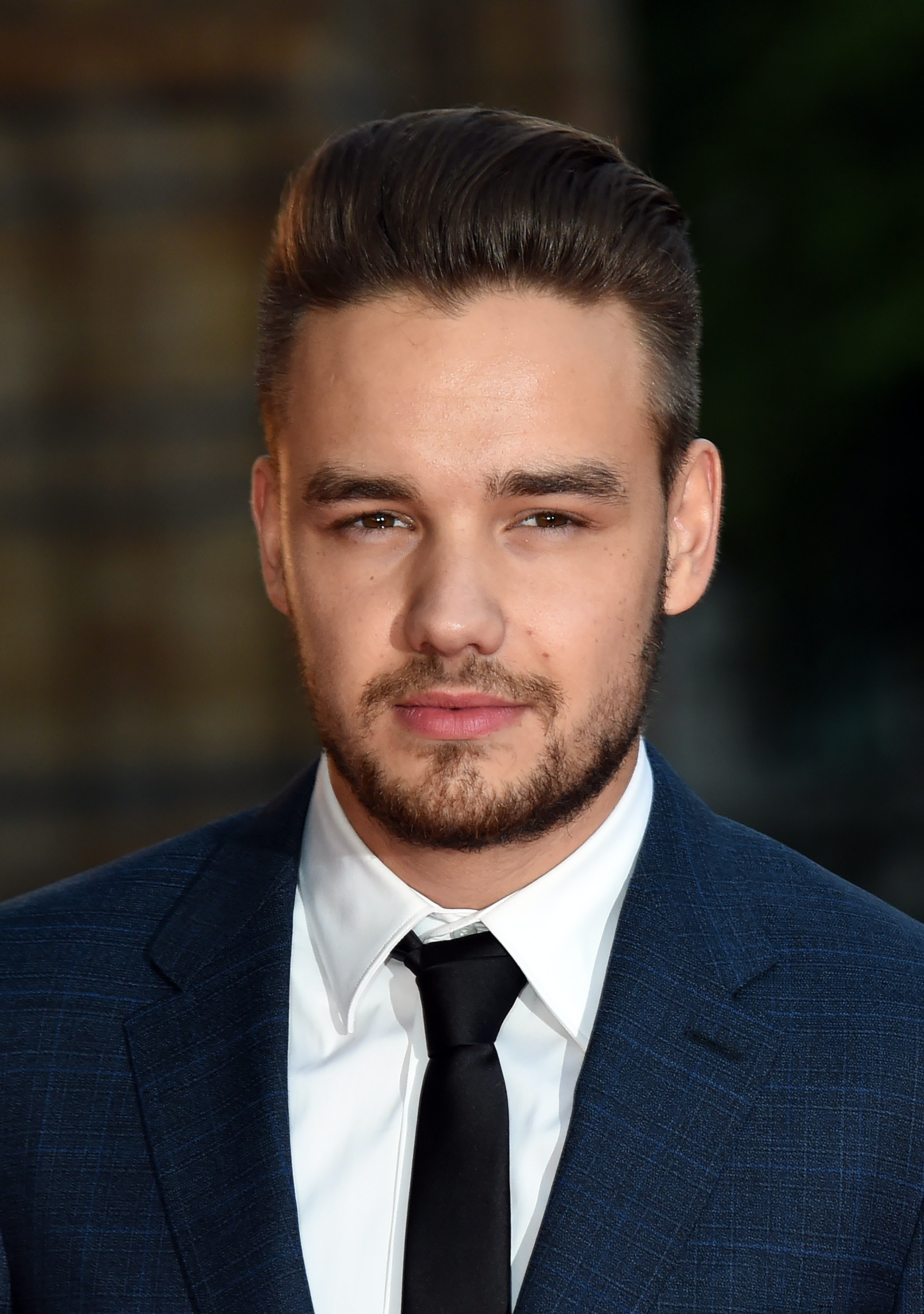 6 times one direction was 'harry potter' obsessed, including liam