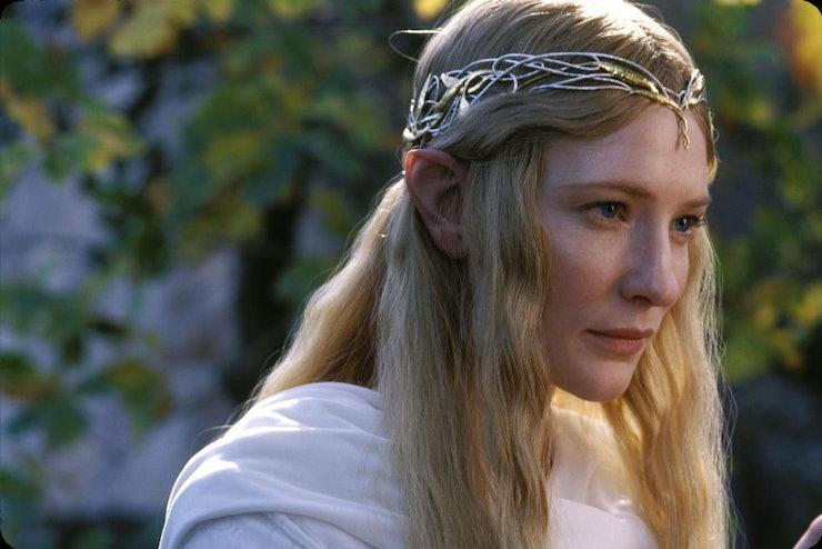 Αποτέλεσμα εικόνας για elves the lord of the rings