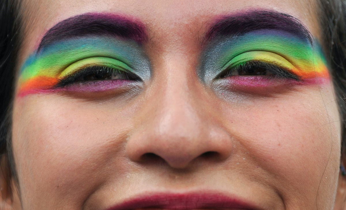 What dating apps do queer people use