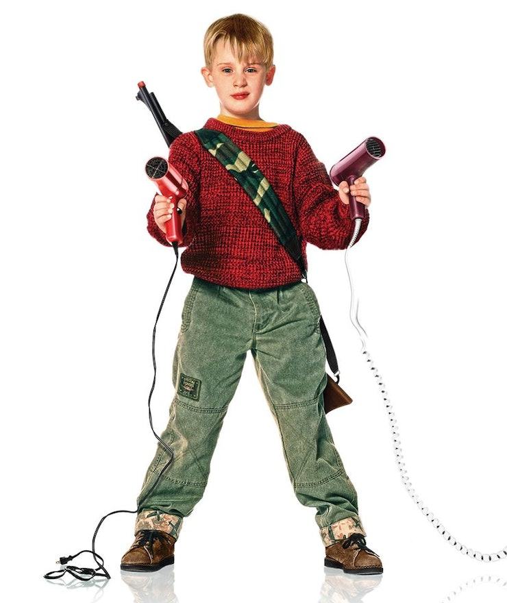 How Much Would It Cost To Repair The Home Alone House