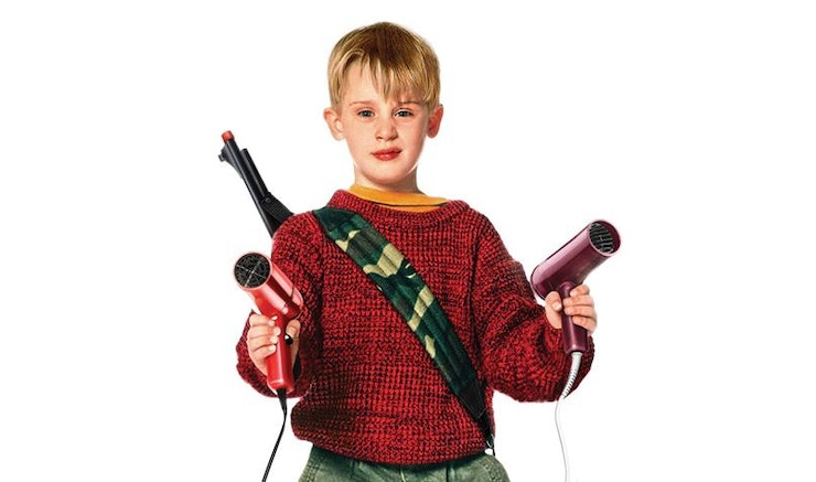 Who Is Kevin In Home Alone
