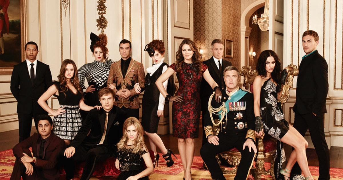 Will Marcus Return To 'The Royals' Season 2? Ukweli Roach ...