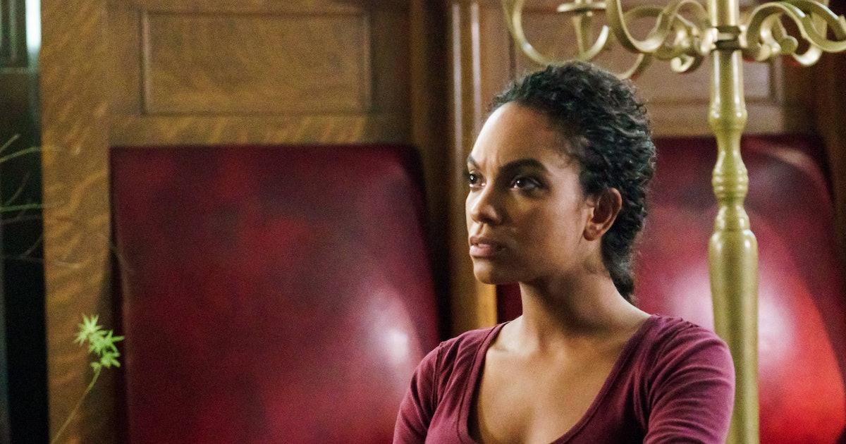 'Sleepy Hollow' Season 3 Spoilers From Lyndie Greenwood