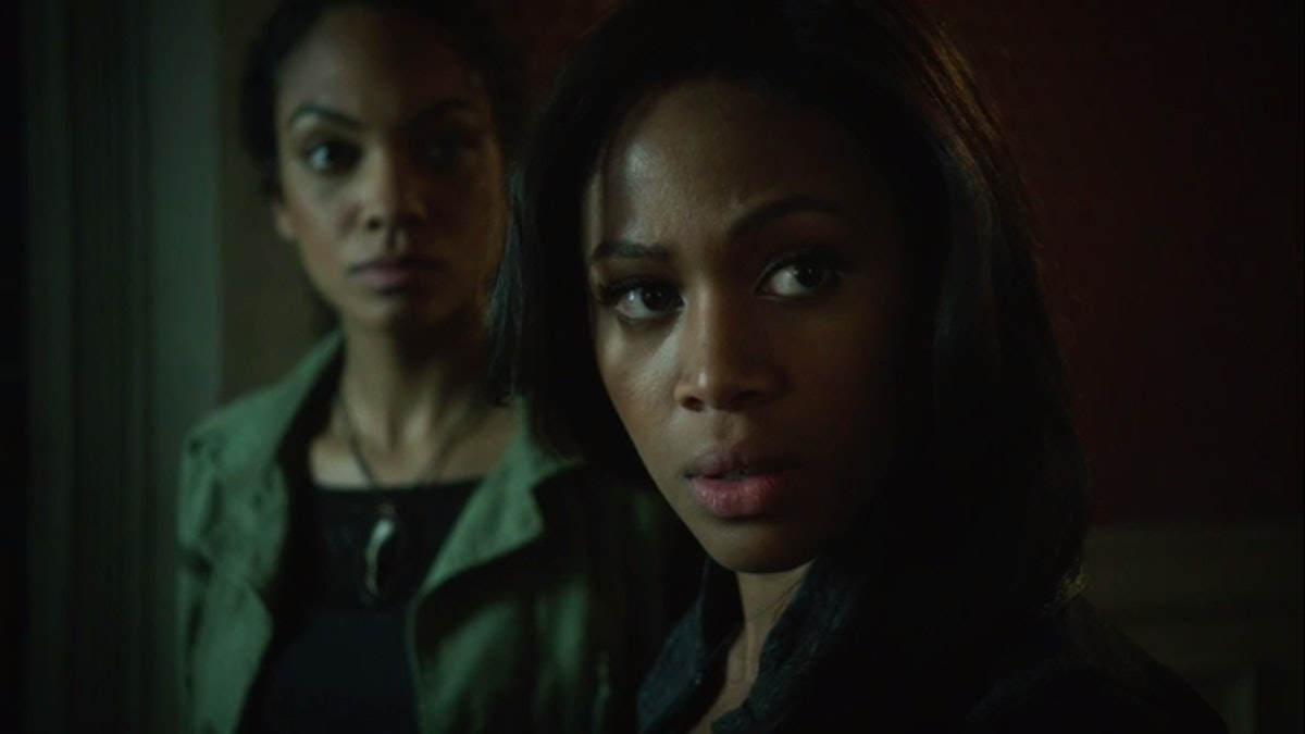 "Sleepy Hollow Auto >> The Pied Piper Curse On 'Sleepy Hollow' Episode Parallels Abbie & Jenny's Past In ""Go Where I ..."