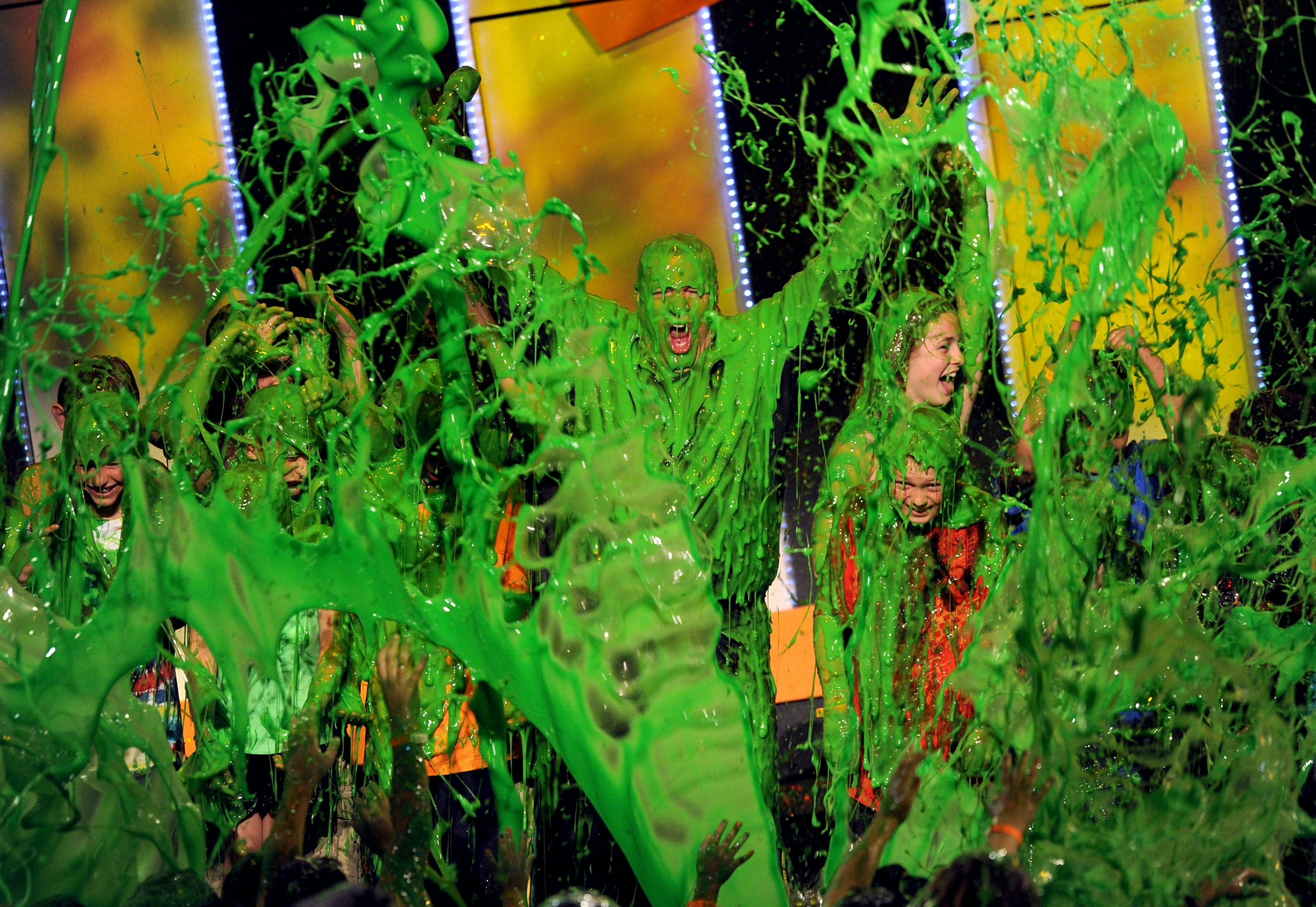 The 9 best nickelodeon game shows of all time ccuart Gallery