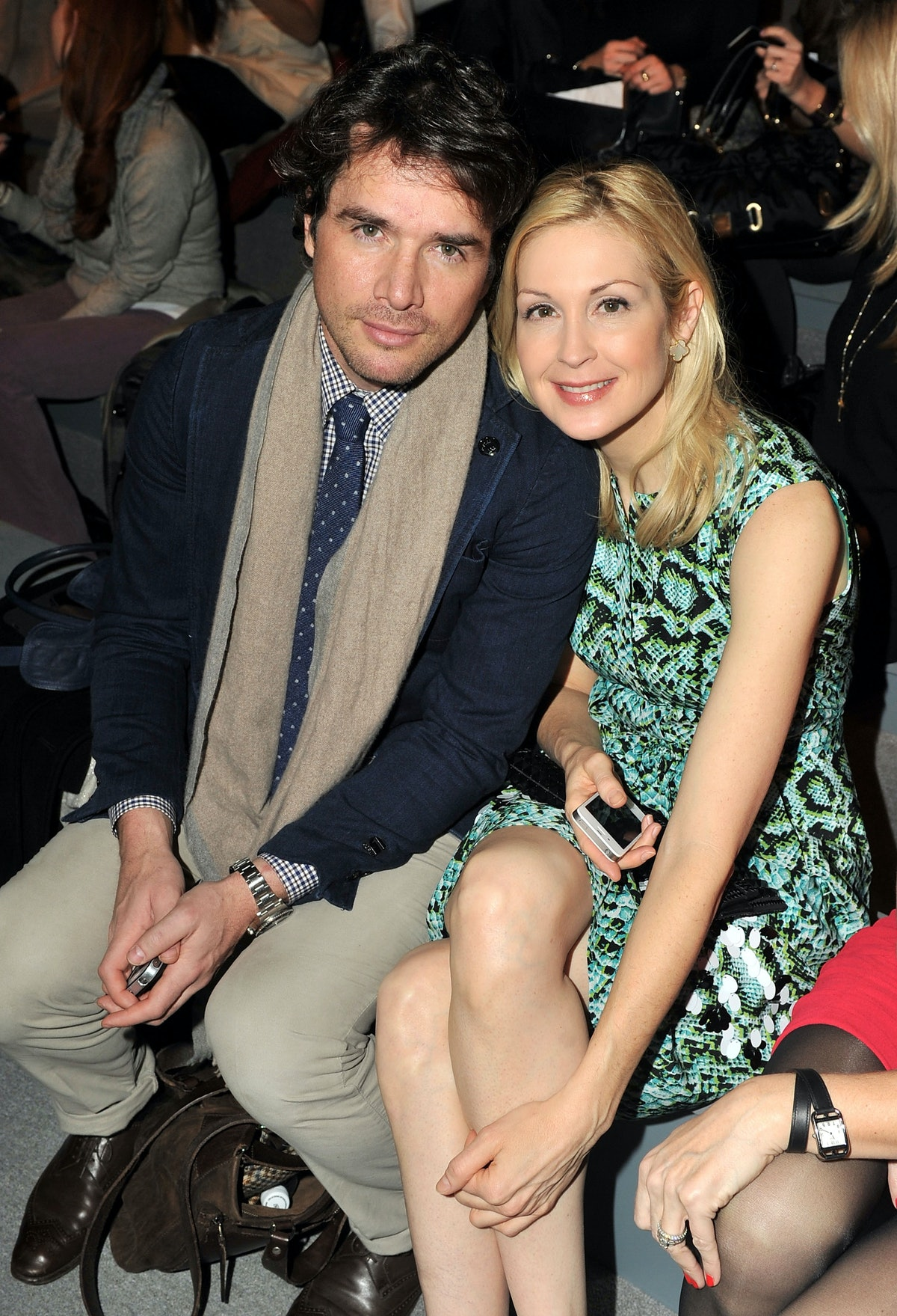 Gossip girl stars dating in real life