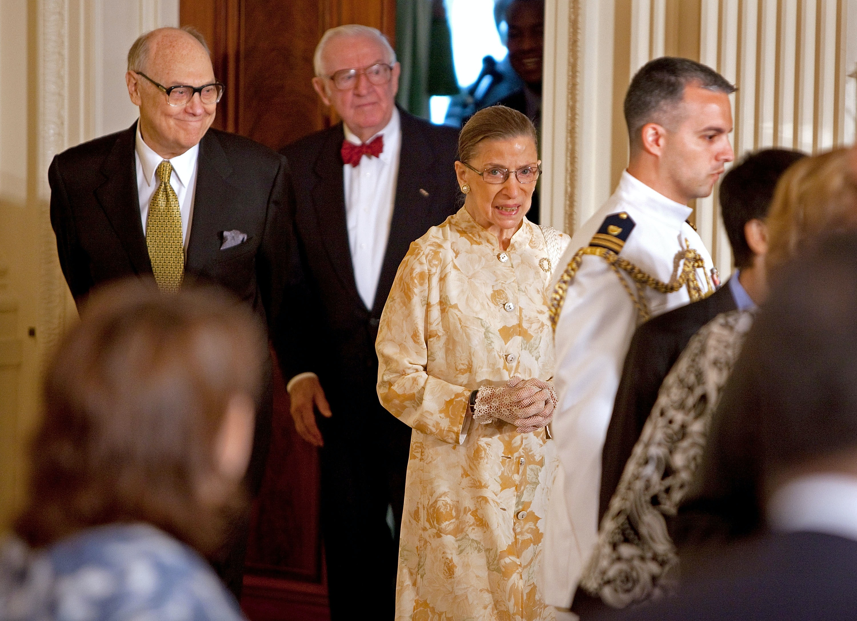 ruth bader ginsburg marriage equality