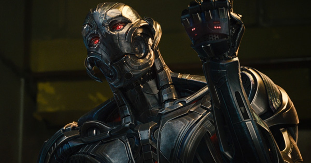 Age Of Ultron Netflix
