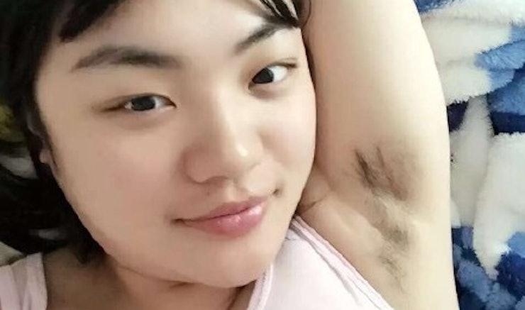 Petite naked hips girls