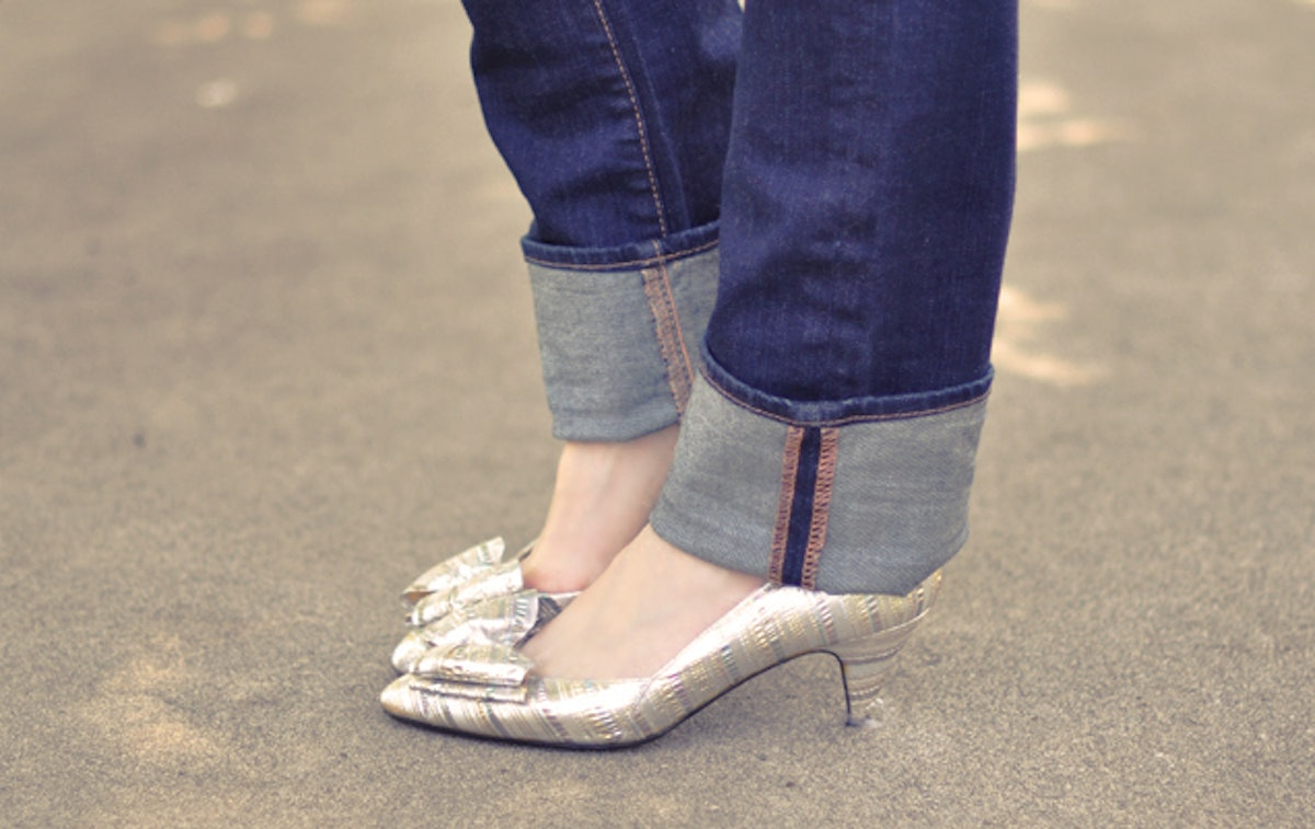 Can't Find Jeans for Short Women? Here are 5 Tips, Because ...