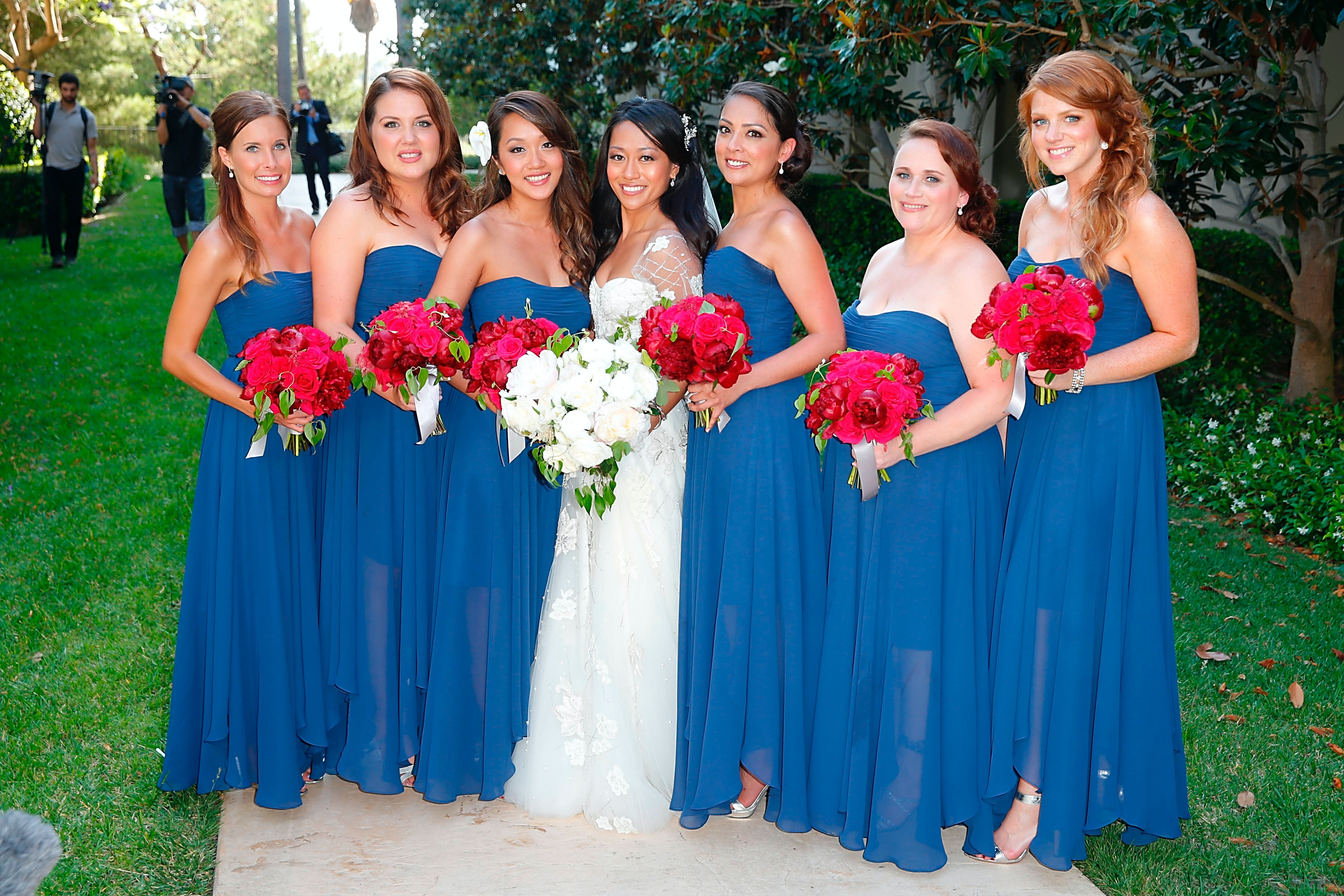 6 reasons bridesmaid dresses are the absolute worst and should be 6 reasons bridesmaid dresses are the absolute worst and should be banned forever ombrellifo Images