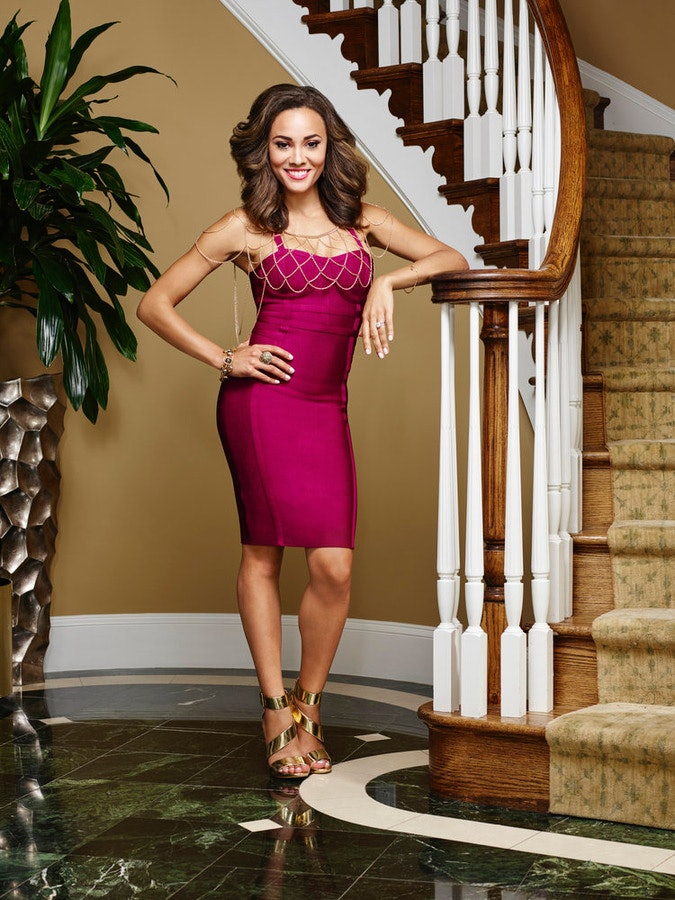 Image result for real housewives of potomac ashley
