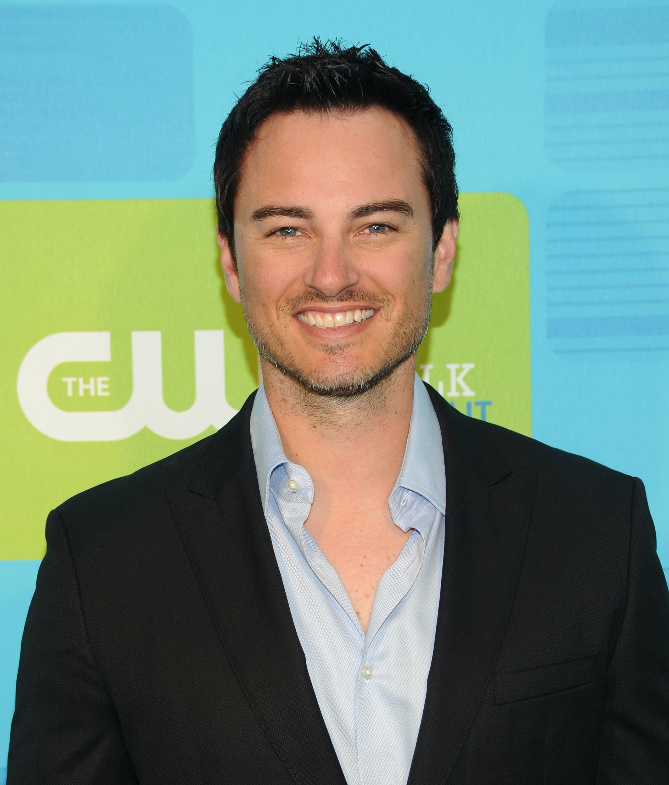 Kerr Smith s The Fosters Character is Still a Mystery But Here s