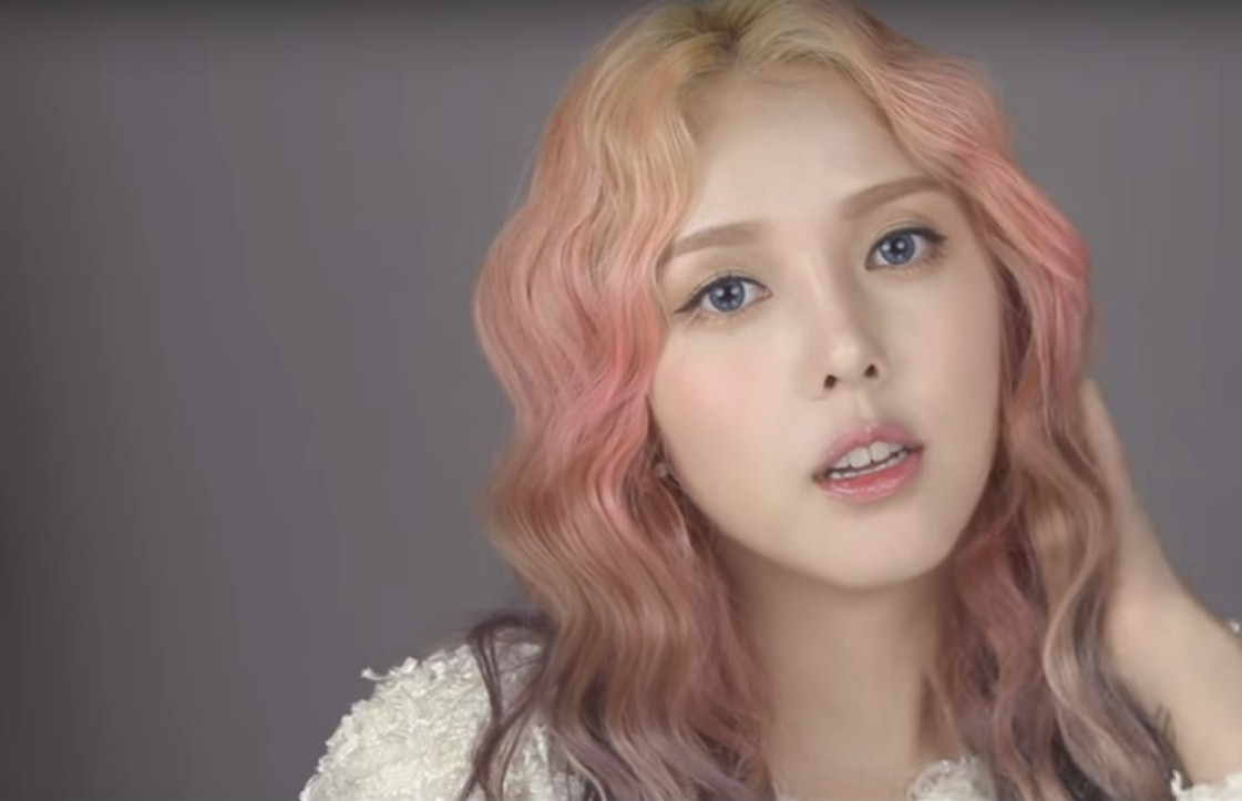 pony korean makeup artist makeup vidalondon