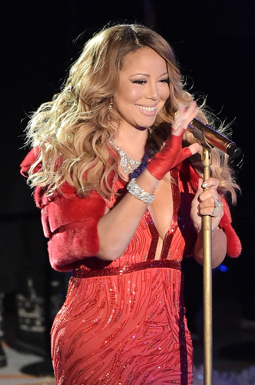 Mariah Carey's 'A Christmas Melody' Trailer Captures The Spirit Of ...