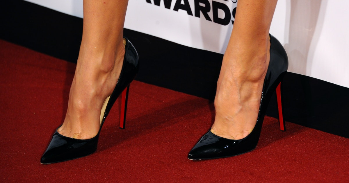Can I Put My Shoe Inserts In High Heels