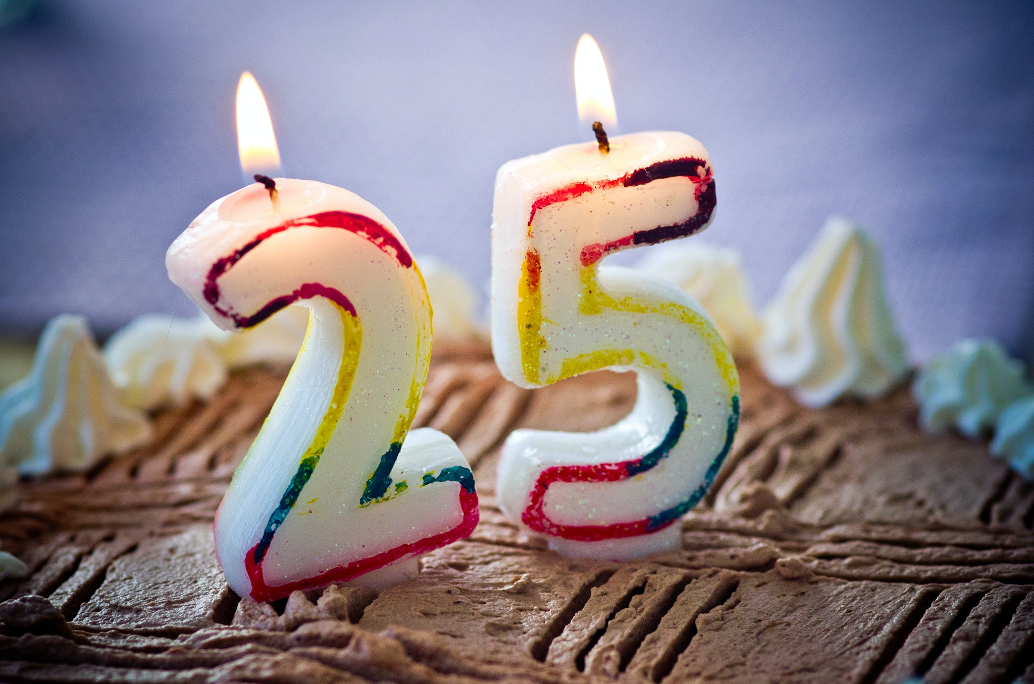 12 Things Every Person Thinks When They Turn 25, As Told by ...