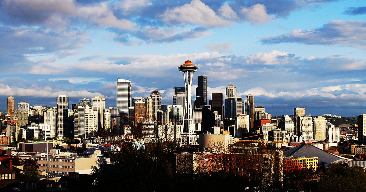 What To Do In Seattle This Summer Because There 39 S More To