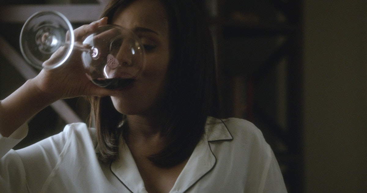 Scandal Drinking Game Season