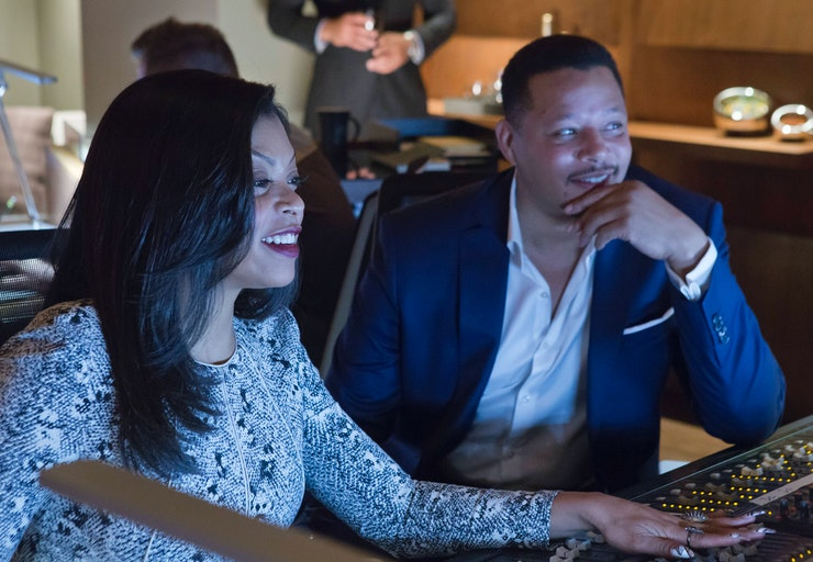 lucious and cookie hookup The cookie-lucious relationship is the romantic relationship and former marriage between cookie lyon and lucious lyon cookie and lucious were married before empire entertainment was founded they have three sons: andre, hakeem, and jamal cookie helped found empire financially with$400,000.