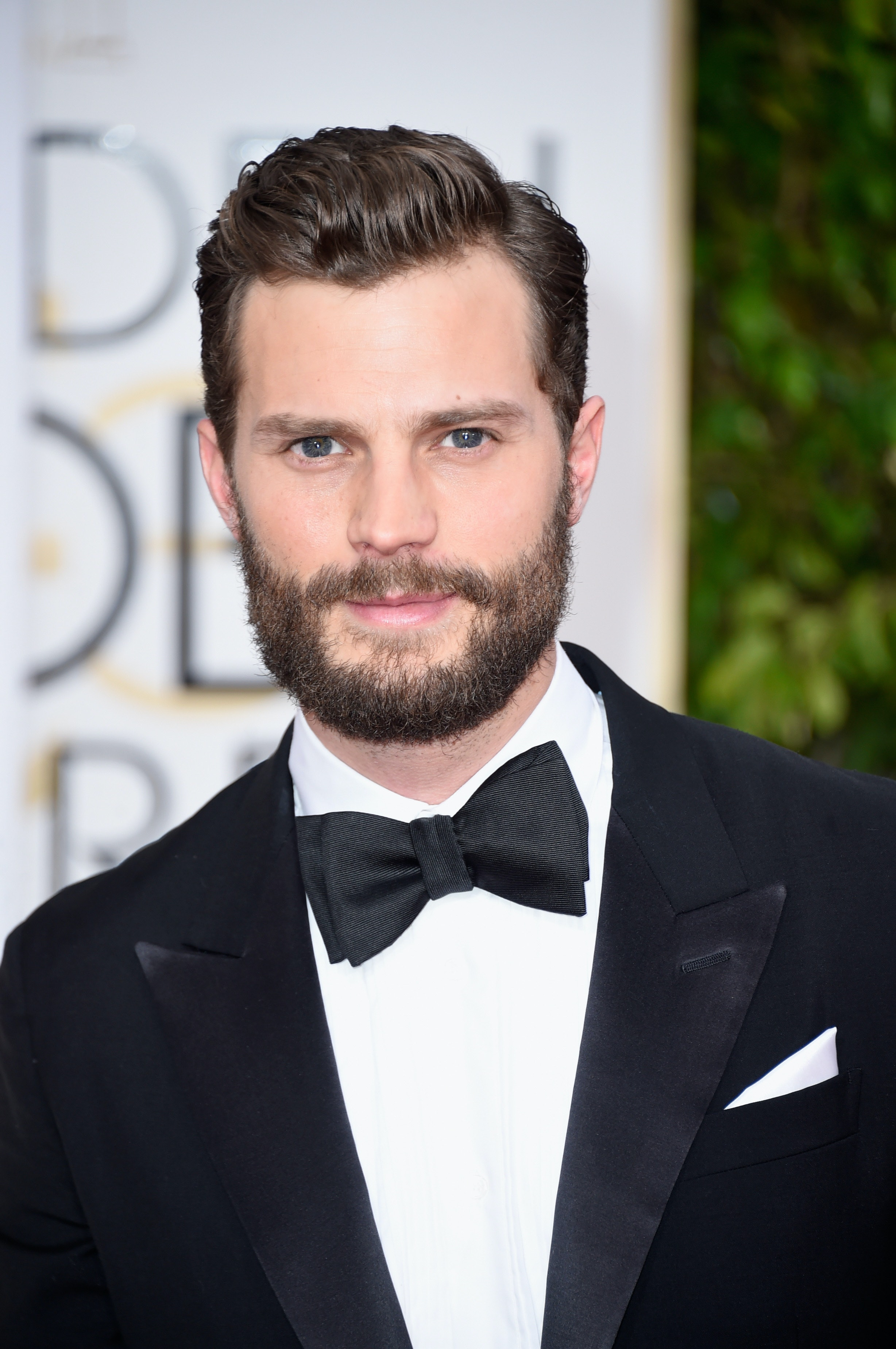 Does Jamie Dornan Hate 'Fifty Shades Of Grey' More Than Robert ...