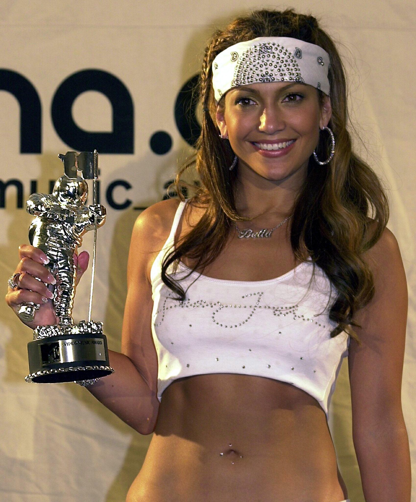 Jennifer Lopez 2000