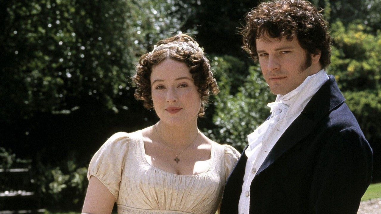 Image result for pride and prejudice 1995