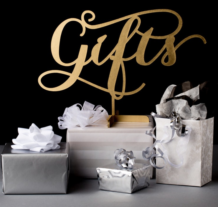 7 things to before you register for wedding gifts