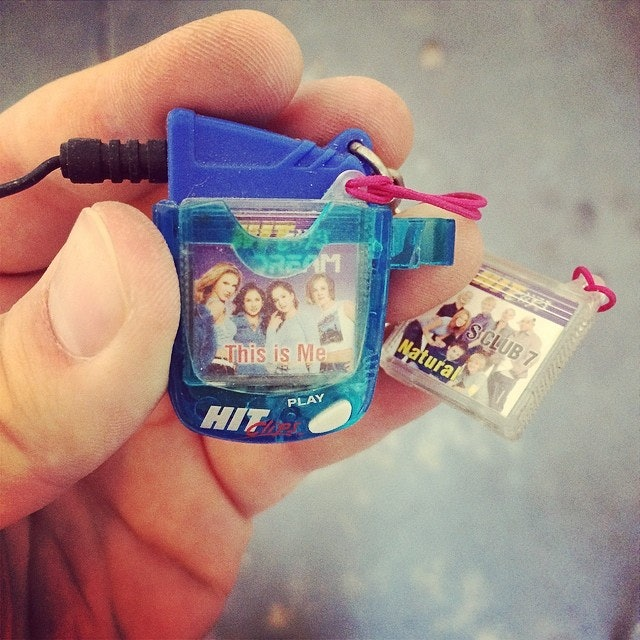 Clip Art Hitclip hitclips may have been terrible tools of corporate evil but man were they fun