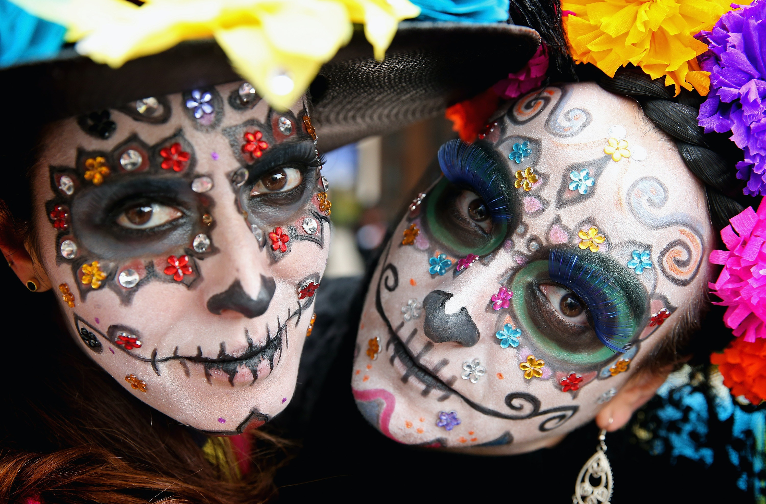 What Really Happens On Day Of The Dead? 'Spectre' Puts The Mexico ...