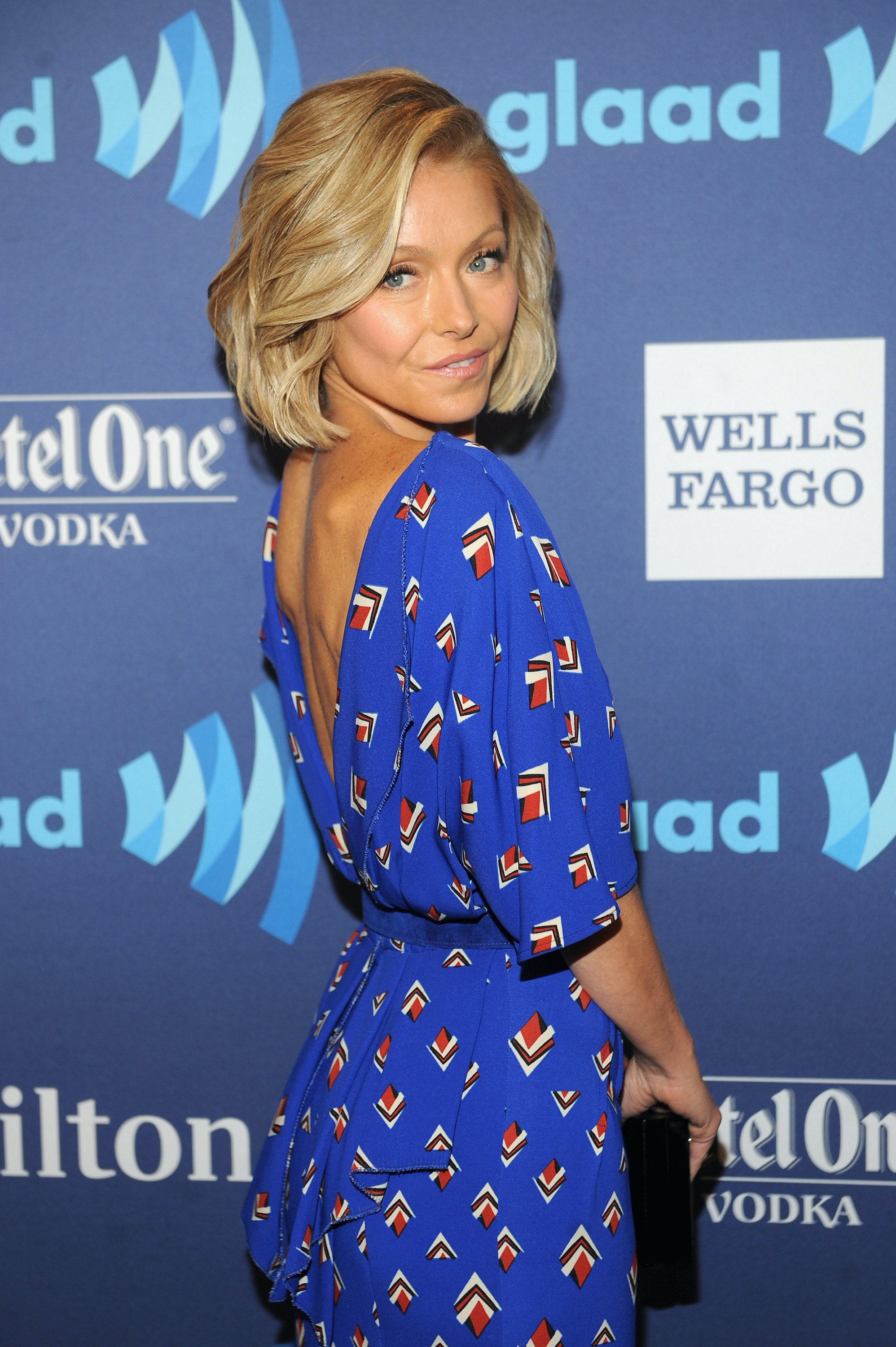 Kelly Ripa Hair Elover