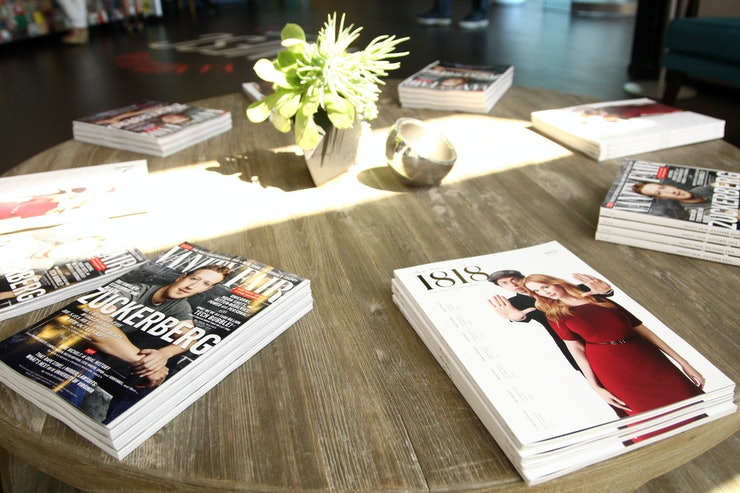 9 fashionable coffee table books that should be in every style
