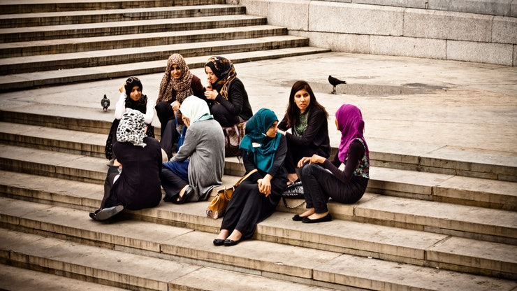 haven single muslim girls 8 things to expect when dating a muslim girl hesse kassel a high proportion of muslim girls they can't kill us all because they haven't the capability.