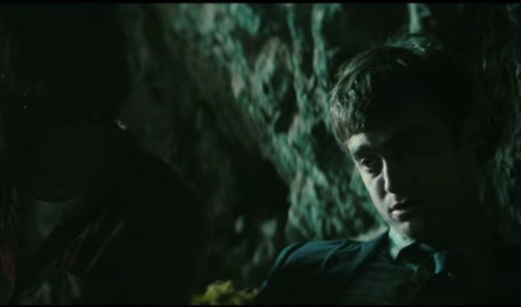 Daniel Radcliffe Island Dead Corpse