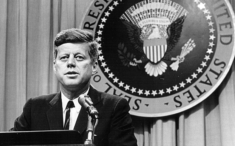 JFK And Women: Was John F. Kennedy a Feminist?