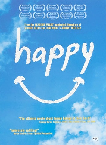 Happy - Netflix Documentary