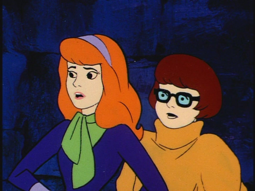 Get Scooby Doo Inspired Fashion And Accessories To Channel