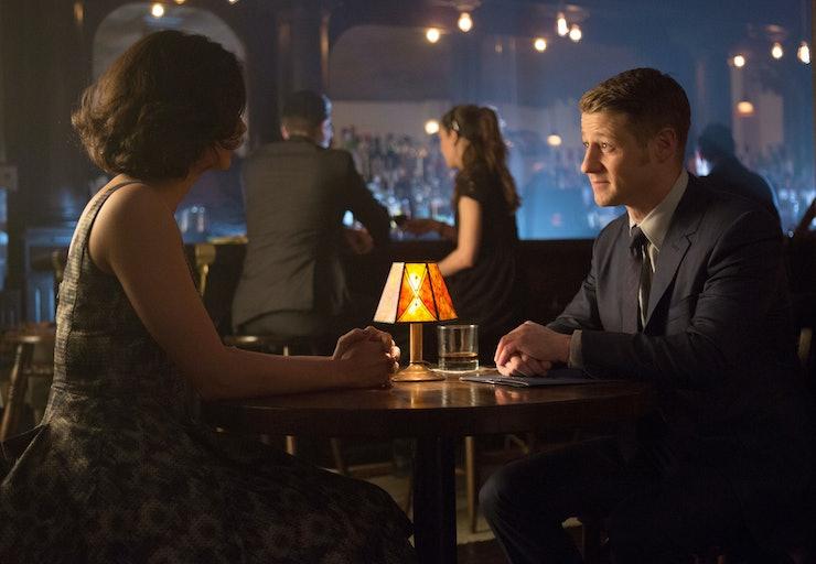 Gotham start date in Melbourne
